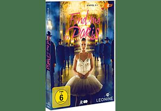 Find me in Paris - Staffel 3.1 DVD