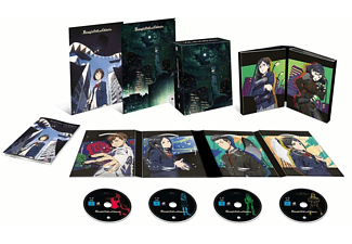 Boogiepop and Others - Komplettbox Blu-ray