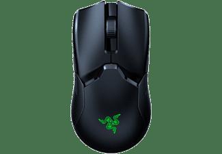 Ratón gaming - Razer Viper Ultimate, Inalámbrico, 8 botones, 20000 ppp, Negro