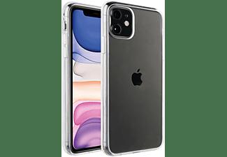 VIVANCO Safe and Steady, Anti Shock Cover für Apple iPhone 11