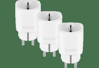 HOMBLI HBPP-0201  Smart Steckdose