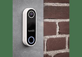 HOMBLI HBDB-0100 , Smart Türklingel, Auflösung Video: 1080p Full HD