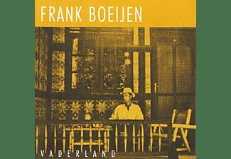 Frank Boeijen - VADERLAND  - (CD)