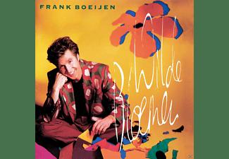 Frank Boeijen - WILDE BLOEMEN  - (CD)