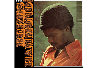 Beres Hammond - Soul Reggae (Coloured LP-Vinyl/Ltd.Edition)  - (Vinyl)