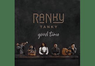 Ranky Tanky - GOOD TIME  - (Vinyl)