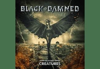 Black & Damned - Heavenly Creatures  - (Vinyl)