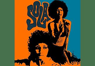 Sola - Un Muneco De Madera  - (Vinyl)