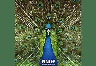 Von Seiten Der Gemeinde, Da Kessl - Pfau EP  - (Vinyl)