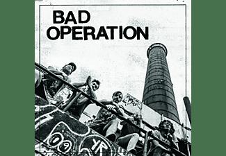 Bad Operation - Bad Operation  - (Vinyl)