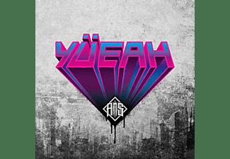Alles Mit Stil - Yüeah (Digipak)  - (CD)