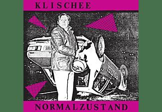Klischee - Normalzustand (Reissue/+Bonussongs)  - (Vinyl)