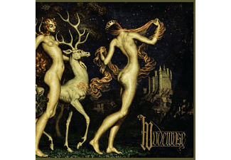 Wudewuse - Northern Gothic (Lim.Black Vinyl)  - (Vinyl)