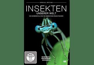 Insekten Unserer Welt DVD