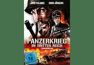 Panzerkrieg im Dritten Reich DVD