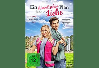 Ein himmlischer Plan für die Liebe DVD