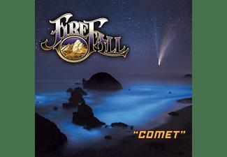 Firefall - Comet  - (CD)