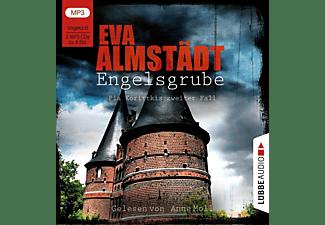Eva Almstädt - Engelsgrube  - (CD-ROM)
