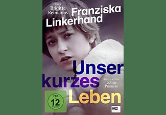 UNSER KURZES LEBEN (SONDERAUSGABE) DVD