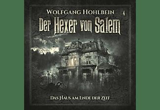 Hohlbein Wolfgang - Das Haus am Ende der Zeit.Der Hexer von Salem-F  - (CD)
