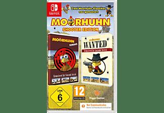 Moorhuhn Shooter Edition - [Nintendo Switch]