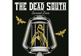 The Dead South - Served Live  - (CD)