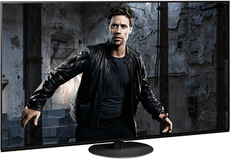 PANASONIC TX-55HZW984 OLED TV (Flat, 55 Zoll / 139 cm, UHD 4K, SMART TV, my Home Screen 5.0)