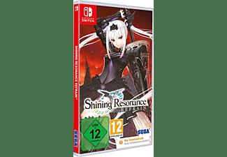 Shining Resonance Refrain (Code in der Box) - [Nintendo Switch]