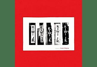 Kiwi Jr - Cooler Returns  - (Vinyl)