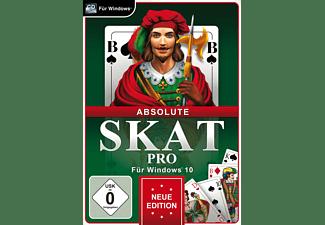 Absolute Skat Pro für Windows 10 - Neue Edition - [PC]