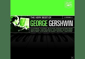 George Gershwin - Very Best Of  - (CD)