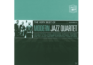 The Modern Jazz Quartet - Very Best Of  - (CD)