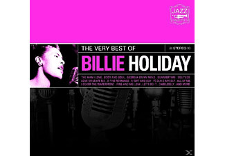 Billie Holiday - Very Best Of  - (CD)