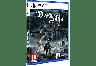 Demons Souls - [PlayStation 5]