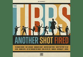 The Tibbs - Another Shot Fired  - (Vinyl)