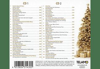 VARIOUS - Goldene Weihnachtshits  - (CD)