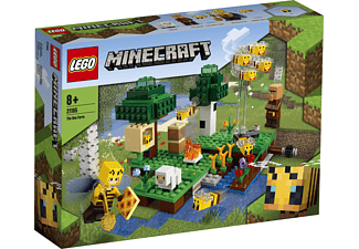 LEGO Die Bienenfarm Bausatz, Mehrfarbig