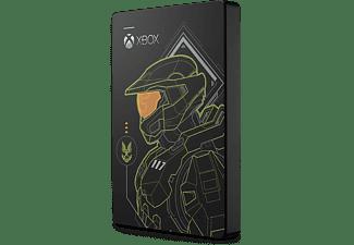 SEAGATE Seagate XBOX Gaming Drive 2TB Halo Master Chief LE USB3.2G1 STEA2000431