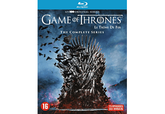 Game Of Thrones - Saison 1-8 - Blu-ray