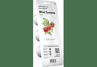 EMSA Click & Grow Substratkapseln Tomate, 3er