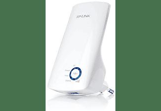Repetidor WiFi - TP-Link WA850RE, WiFi N, 300 Mbps, Blanco