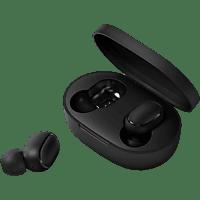 XIAOMI Mi Basic 2, In-ear True Wireless Kopfhörer Bluetooth Schwarz