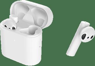 XIAOMI Mi True 2S, In-ear Kopfhörer Bluetooth Weiß