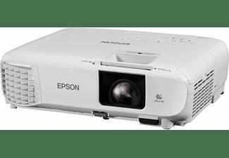 EPSON EH-TW740 - 3-LCD-Projektor - tragbar - Miracast