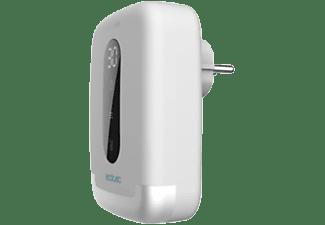 Purificador de aire - Cecotec TotalPure 2000 Ozone, 5 W, 3 velocidades, Blanco