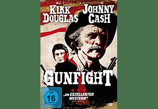 A Gunfight DVD