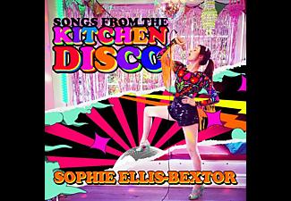 Sophie Ellis-Bextor - Songs From The Kitchen Disco: Sophie Ellis-Bextor?  - (CD)