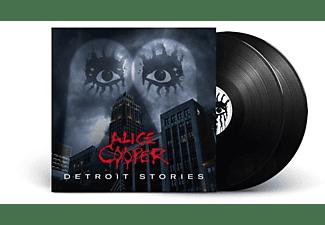 Alice Cooper - Detroit Stories Vinyl