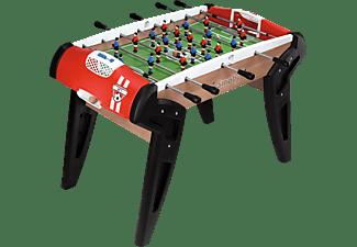 SMOBY NR 1 Tischfußball Rot/Schwarz