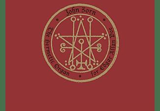John Zorn - HERMETIC ORGAN VOL.6  - (CD)
